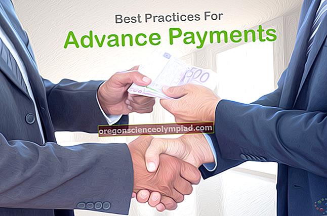 Jak účtovat zálohové platby zákazníkům