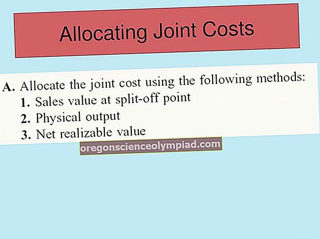 Společné náklady