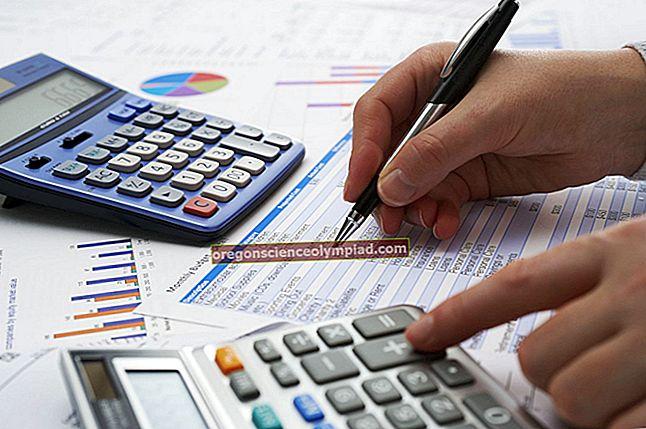 Podvojné účetnictví