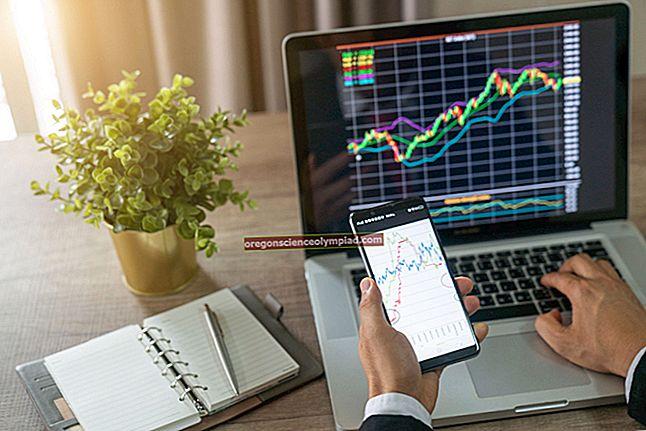 Celkový výnos akcionářů