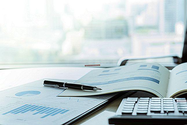 Účtování dluhopisů