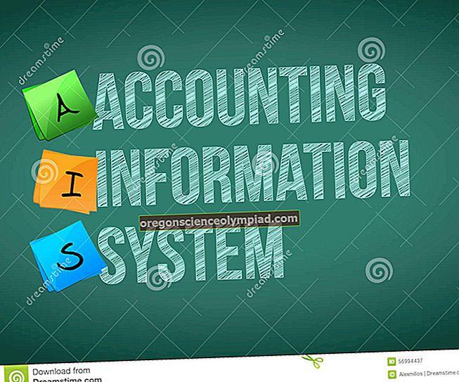 Raamatupidamise infosüsteem