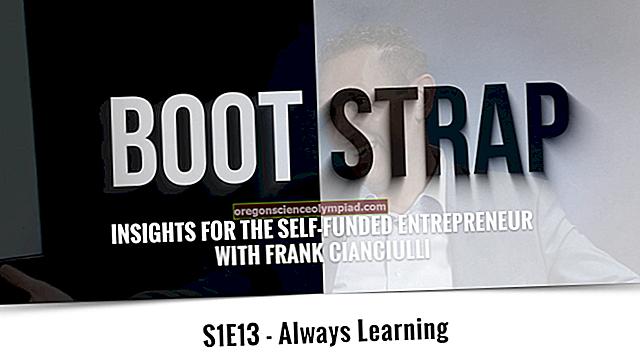 Bootstrapi omandamine
