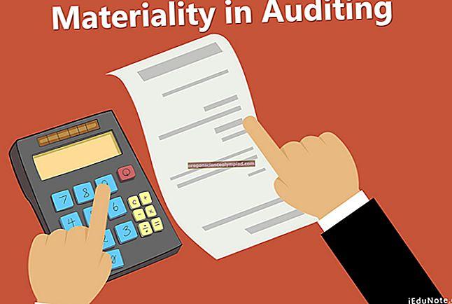 Mis on raamatupidamisteabe olulisus?
