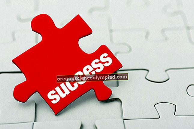 Kritické faktory úspěchu