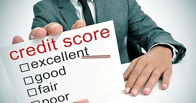 Definice úvěrového rizika