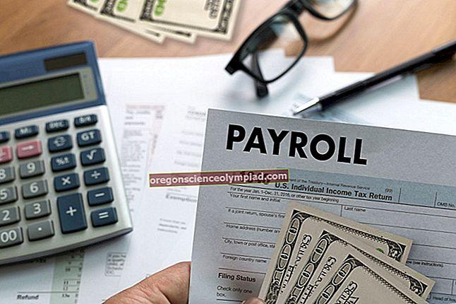 Kuinka laskea palkanlaskenta