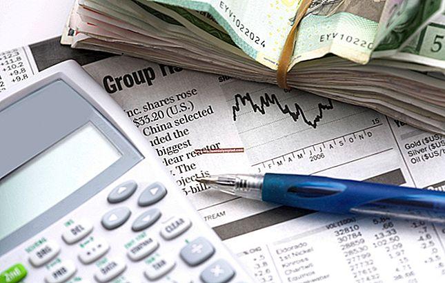 Kuidas arvutada võlakirja väljalaskehind