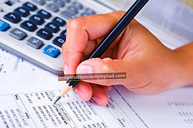 Audit účetní závěrky