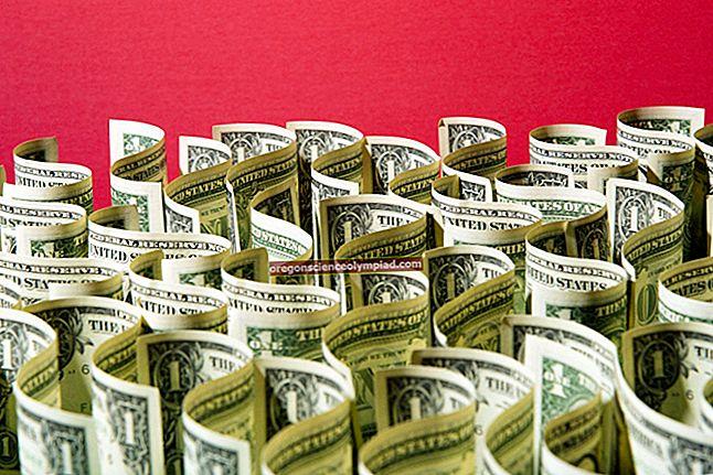 Rahavoogude aruande kaudne meetod