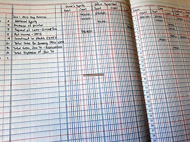 Käteisen maksupäiväkirja