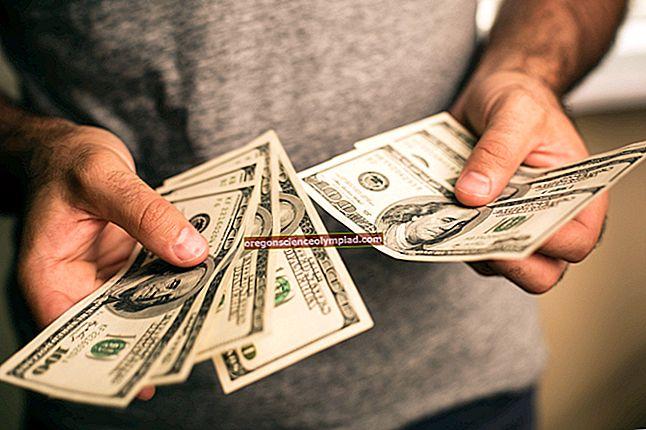 Hotovost a krátký účet