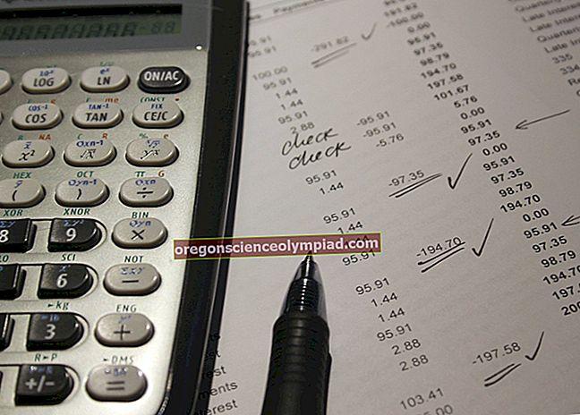 Võlgade ja võlgade vahe