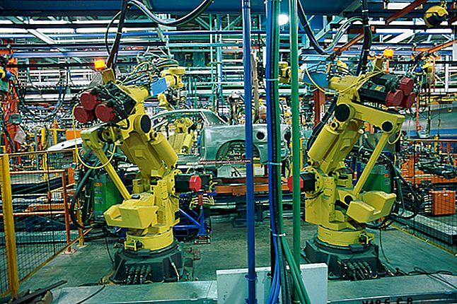 وقت إنتاجية التصنيع