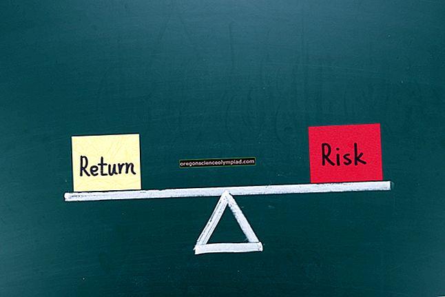 Diverzifikovatelné riziko